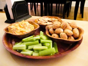 Supper Club Appetizers