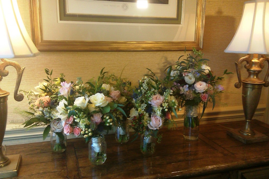 Willow Florals Bouquets