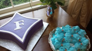 Grooms Cake Kathy & Co.