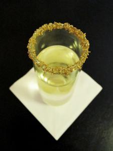 Pearl Wedding Cake Vodka